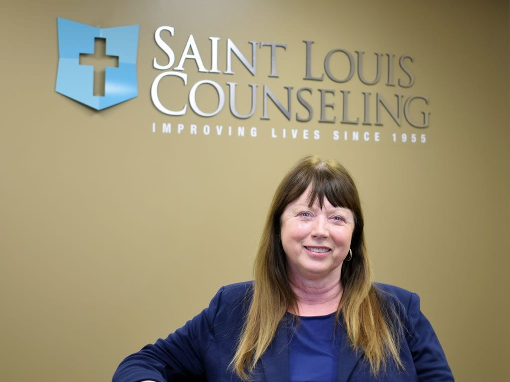 Lauri Cross-Fink, M.Ed., LPC, NCC
